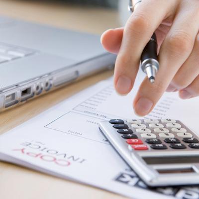 Trihawk Capital Accounts Receivable Invoice