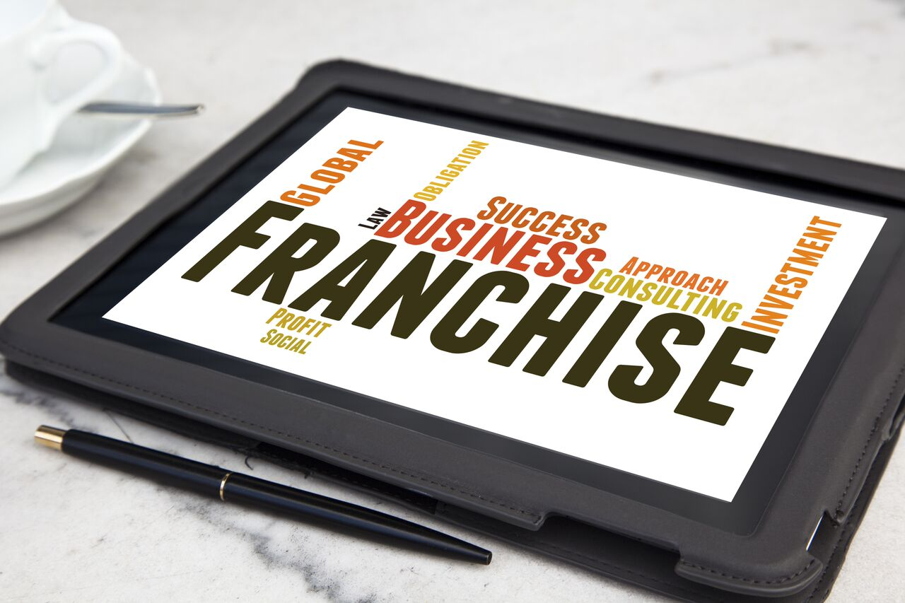 Be Your Own Boss With A Franchise Business